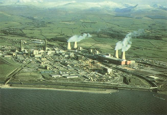 Sellafield photo